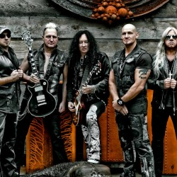 PRIMAL FEAR Announce Ruling Australia Tour 2016