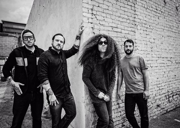 Josh Eppard of Coheed and Cambria (Video Interview)