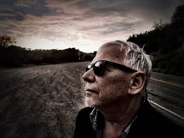 Eric Burdon of Eric Burdon & The Animals