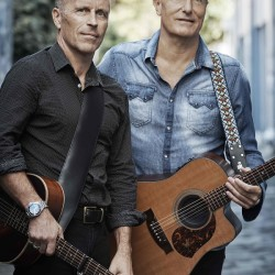 JAMES REYNE and MARK SEYMOUR join forces for a July – September national tour