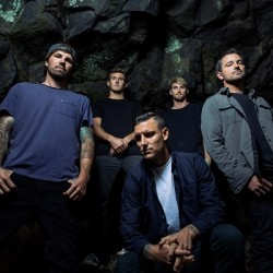PARKWAY DRIVE announce 'All Aussie Adventure' Tour