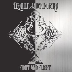 TEQUILA MOCKINGBYRD – New Album 'Fight And Flight' Out May 20