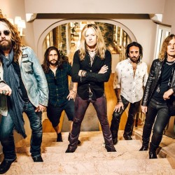 "THE DEAD DAISIES Announce New Album ""Make Some Noise"" Dropping on August 5th and European Dates For July/August"