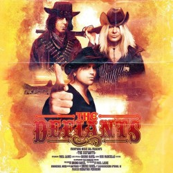 The Defiants – The Defiants