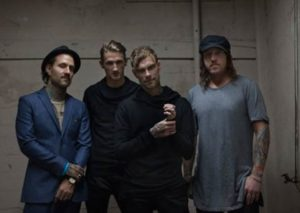 THE USED Announce Australian Tour