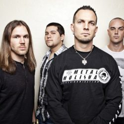 Mark Tremonti of Tremonti