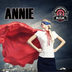 Monsters Of Rock Down Under release New Single 'Annie'