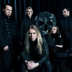 APOCALYPTICA Announce Australian Tour: September 2016