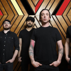 BILLY TALENT announces National Australian tour