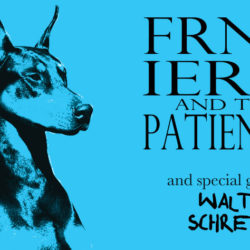 FRNKIERO ANDTHE PATIENCE. Announce Australian Tour With Special Guest Walter Schreifels