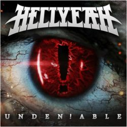 HELLYEAH: Release Music Video For 'Human' New Album 'Undeniable' out June 3