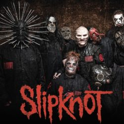 SLIPKNOT Announce Australian Tour Dates