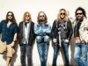 THE DEAD DAISIES new studio album 'Make Some Noise' to be released August 5 on SPV records / eOne
