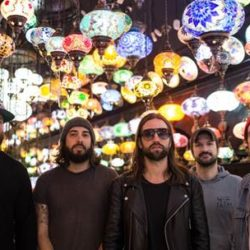 EVERY TIME I DIE announce new album 'Low Teens' out September 23 on Epitaph