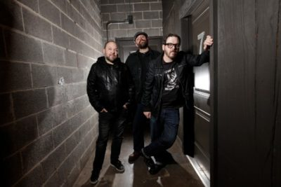 """Erik Chandler (Bowling For Soup) Announces Debut Solo Album """"The Truth"""" – Release Date 19th August"""