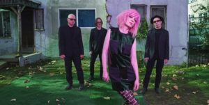 GARBAGE announce East Coast headline shows this November + performing A Day On The Green outdoor shows nationally