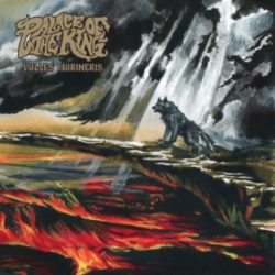 PALACE OF THE KING Announce 'Valles Marineris' Album Launch Tour Dates