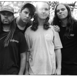 VIOLENT SOHO announce massive national tour with mates The Bronx (USA), Luca Brasi & Tired Lion
