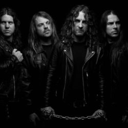 Airbourne – The Metro Theatre, Sydney – January 13, 2017