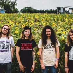 CLOWNS 'Destroy The Evidence' With Kick Ass New Single, Video + Tour!