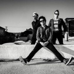GREEN DAY announce new studio album 'Revolution Radio' out October 7