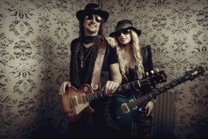 RSO: RICHIE SAMBORA + ORIANTHI cancel Perth concert – remaining dates to go ahead