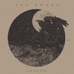 THE SWORD to release 'Low Country' on September 23
