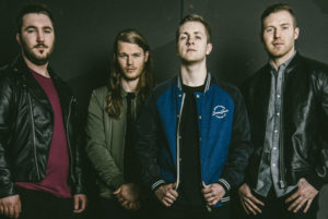 I PREVAIL Announce New Single and Album Details
