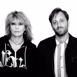 PRETENDERS release new single 'Holy Commotion' & announce their first new album in eight years. 'Alone' out 21 October 2016