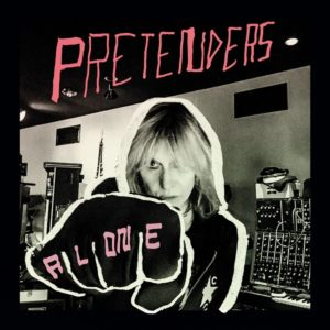 pretenders-album