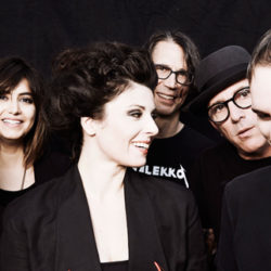 PUSCIFER return to Australia for National 'Money $hot – Round Under Tour'