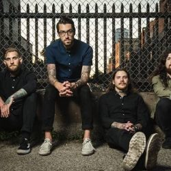 THE DEVIL WEARS PRADA with special guest Being As An Ocean Announce 2017 Australian Tour
