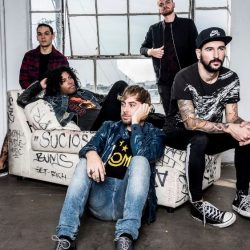 ISSUES to replace Of Mice & Men on A Day To Remember's Bad Vibes Tour