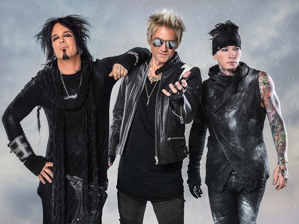 sixx-am-band