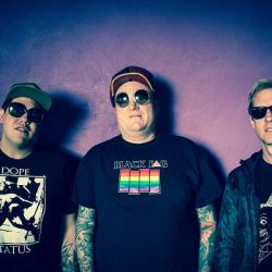SUBLIME WITH ROME Announce 2017 Australia/New Zealand Tour