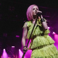 Garbage – The Hordern Pavilion, Sydney – December 2, 2016