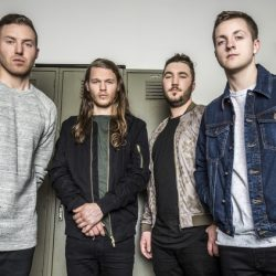 I PREVAIL announce LIFELINES Australia Tour March/April 2017