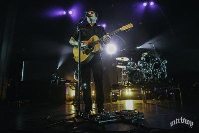 Jimmy Eat World – The Enmore Theatre, Sydney – January 18, 2017