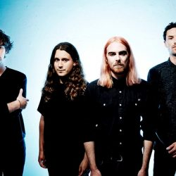 PULLED APART BY HORSES reveal 'The Haze' LP details, album title track