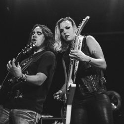 Halestorm – The Factory Theatre, Sydney – January 11, 2017