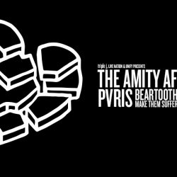 THE AMITY AFFLICTION announce June tour dates