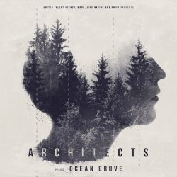 ARCHITECTS – Headline Australian Tour with special guests Ocean Grove
