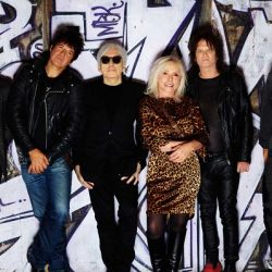 BLONDIE announce new album 'Pollinator' out Friday 5 May | New single 'Fun' out now + touring Australia with Cyndi Lauper in April