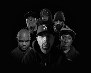ICE-T'S BODY COUNT announce new album 'Bloodlust' out March 31