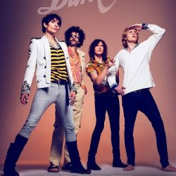 THE DARKNESS Announce Australian Headline Shows