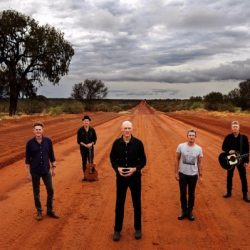 MIDNIGHT OIL announce 'The Great Circle 2017' World Tour + major archival releases