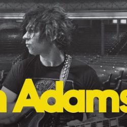 RYAN ADAMS confirms Australian & New Zealand headline shows this May