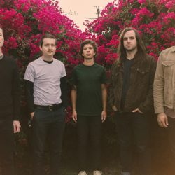 TOUCHÉ AMORÉ, TURNOVER & ENDLESS HEIGHTS tour adds local supports
