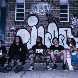 Sydney Hardcore Outfit 'VICES' To Release New LP on March 17