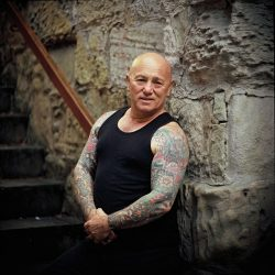 ANGRY ANDERSON BAND announce Sydney & Newcastle shows as part of 'TATTS: Live In Brunswick' album tour